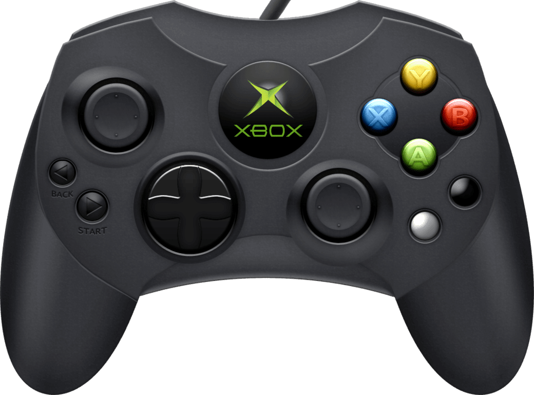 Controller S - Black (Xbox)(Pwned)   Buy from Pwned Games ...