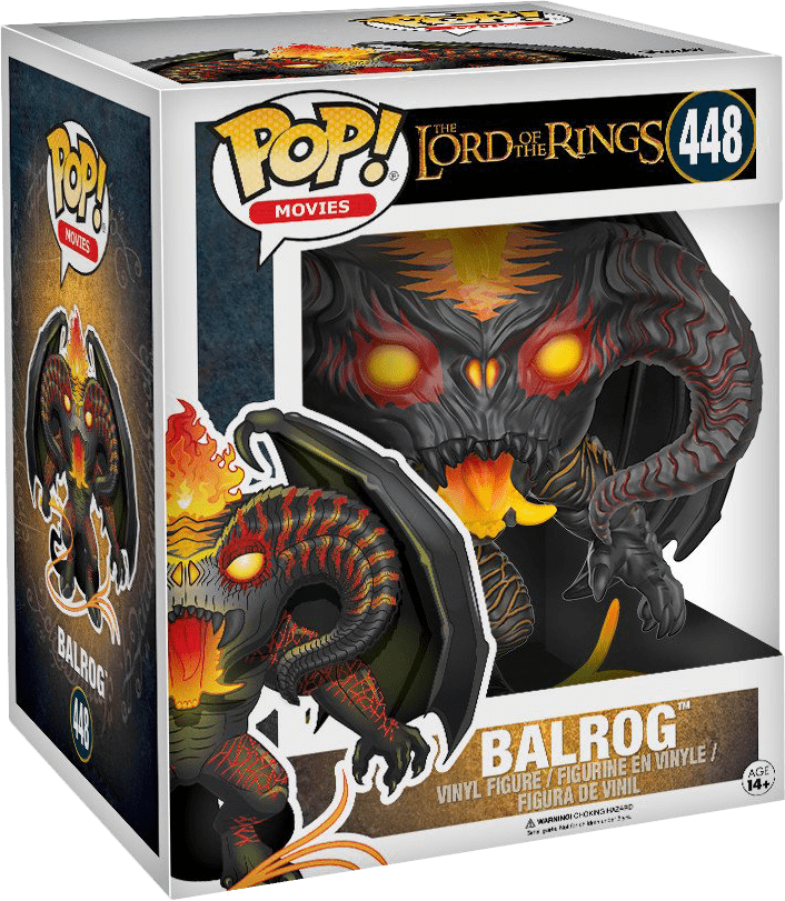 Lord Of The Rings Pop Vinyl Release Date